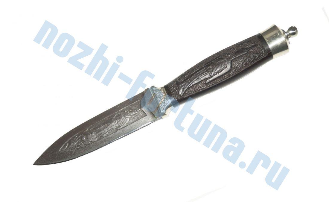Нож Тайга