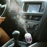Автомобильный  увлажнитель воздуха