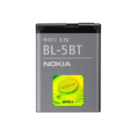 Аккумулятор Nokia BL-5BT