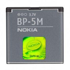 Аккумулятор Nokia BL-5M