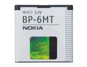 Аккумулятор Nokia BL-6MT