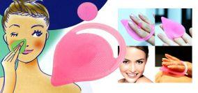 Щеточка для чистки пор Facial Cleansing Pad