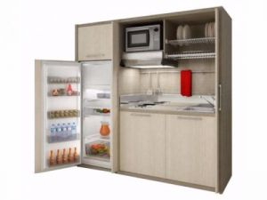 Мини кухня модель 23