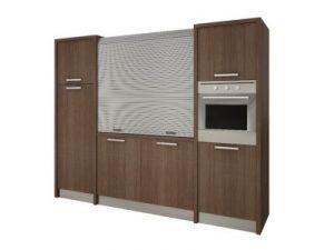 Мини кухня модель 49