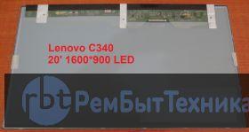 Матрица, экран, дисплей моноблока Lenovo C340