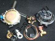 Миникомплект ATIKER электронный для инжекторных машин - до 136 л.с.