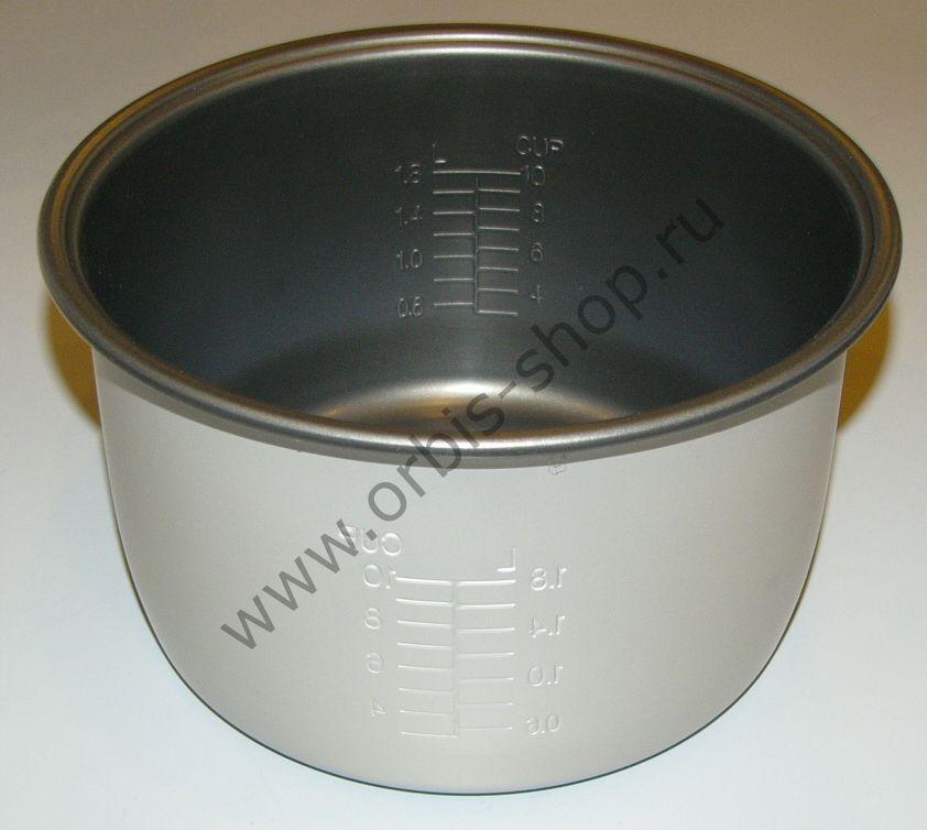 Кастрюля для мультиварки Panasonic TMB/TMH18, TMH/TMJ181