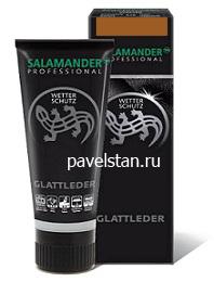 """SALAMANDER PROFESSIONAL Крем """"Wetter- Schutz"""" светло-коричневый./031/"""