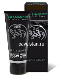 """SALAMANDER PROFESSIONAL Крем """"Wetter- Schutz"""" т-коричневый./033/"""
