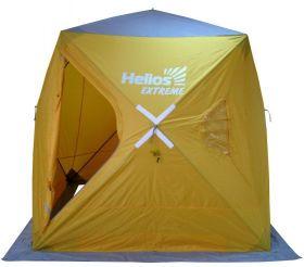 Палатка зимняя Helios Призма Extreme 2,0х2,0