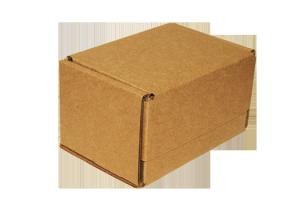 `Почтовая коробка Тип Ж (175 х 120 х 100 мм)