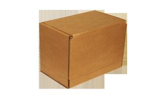 `Почтовая коробка Тип Б, №5 (425 x 265 x 190 мм)
