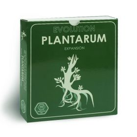 Evolution. Plantarum