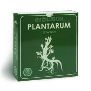 Evolution. Plantarum