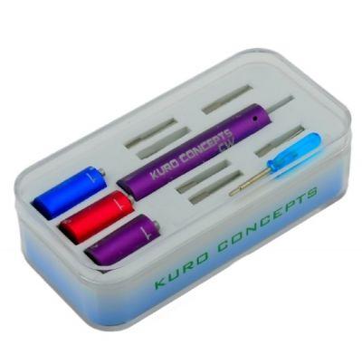 Инструмент для эл. сигарет Kuro Concepts