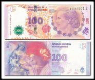 Аргентина 100 песо
