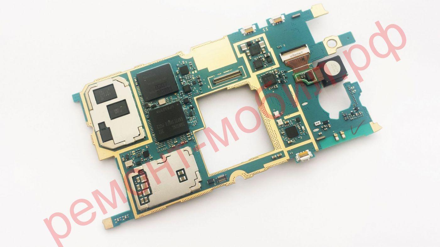 Материнская плата для Samsung Galaxy S4 mini ( i9195 )