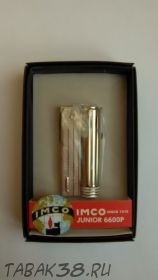 Зажигалка IMCO JUNIOR Oil chrome nickel (Австрия)