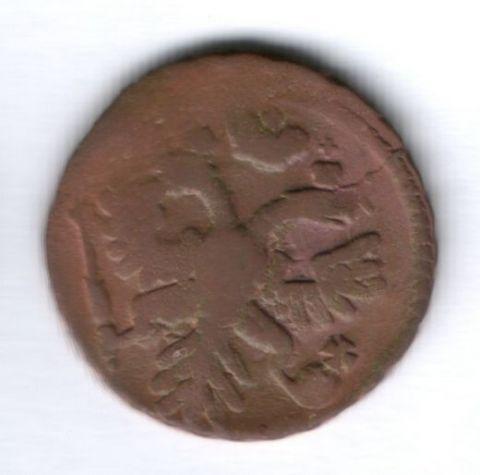 деньга 1737 г.