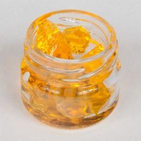 Краситель свечной гелевый Желтый (50 г.)