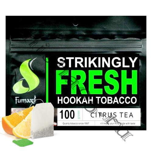 Fumari - Citrus Tea, 100гр