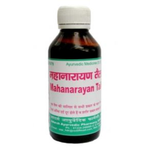 Adarsh Maha Narayan tail 100 ml,артроз, ревматизм, подагра, варикозное расширение вен, паралич, мигрени