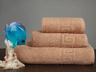 Набор полотенец-3шт(банное,ручное,лицевое)-445руб