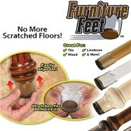 Протекторы для мебели Furniture Feet