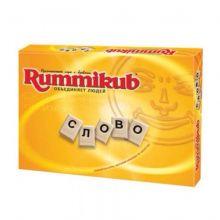 Настольная игра Руммикуб слово