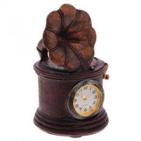 Композиция Время (Граммофон, L5,2 W5 H8,1 см)   588122