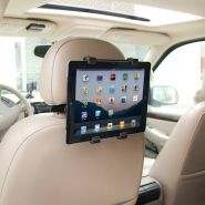 Держатель для планшета в автомобиль