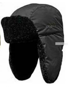 Шапка ушанка Kosadaka Arctic овчина черная