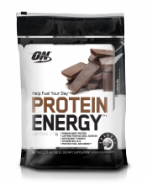 Optimum Nutrition 100% Protein Energy (790 гр.)