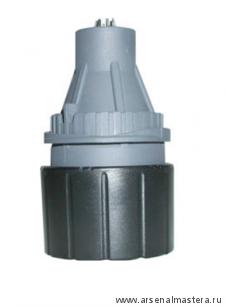 Патрон для левых свёрл D2.5-13.0 мм, Left-Handed Bit Chuck для станков  Drill Doctor 500X и 750X М00006080