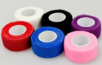 Защитный пластырь для ногтей (цвет в ассортименте)