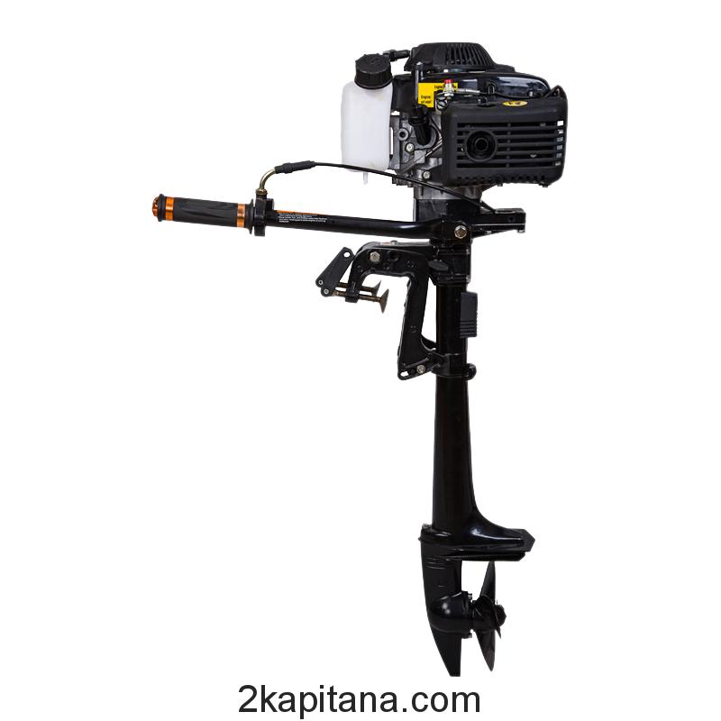 Лодочный мотор Hangkai (Ханкай) F 3.6 HP