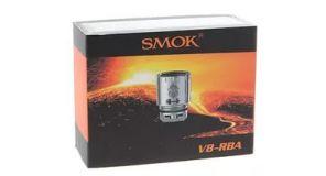 Обслуживаемая база Smoktech TFV8  RBA