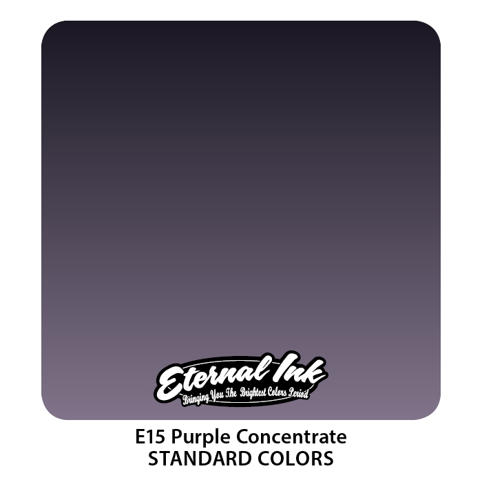 Eternal  Purple Conc