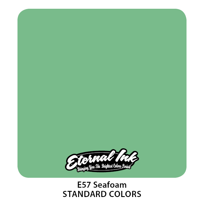 SALE Eternal Seafoam
