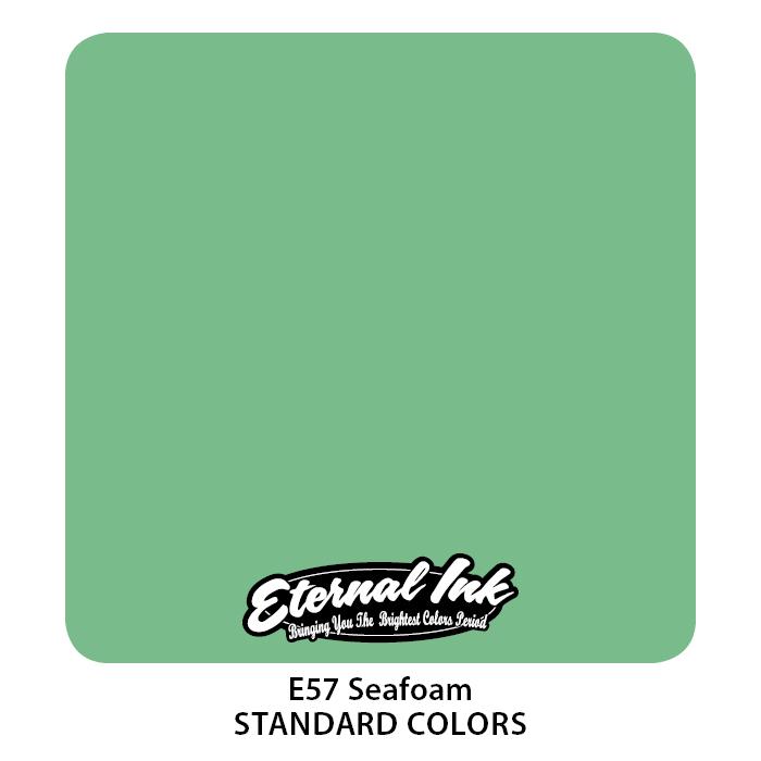 Eternal Seafoam