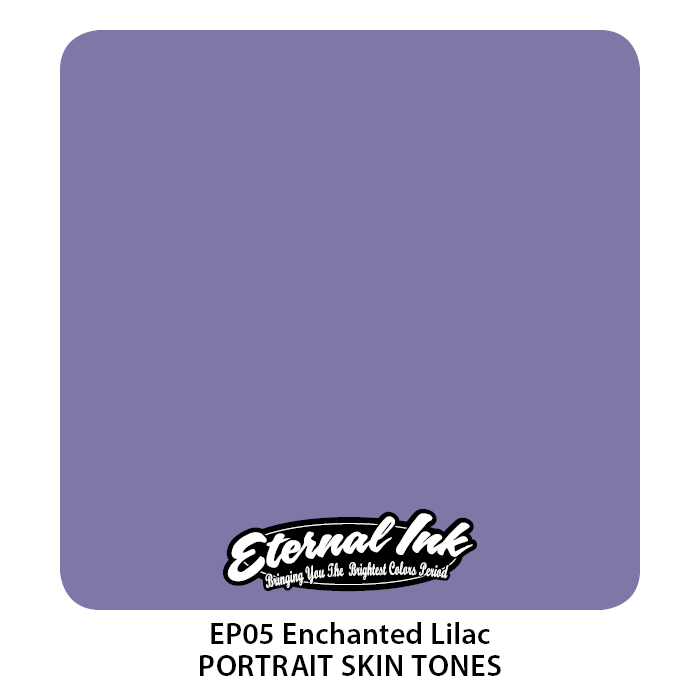 Eternal Enchanted Lilac