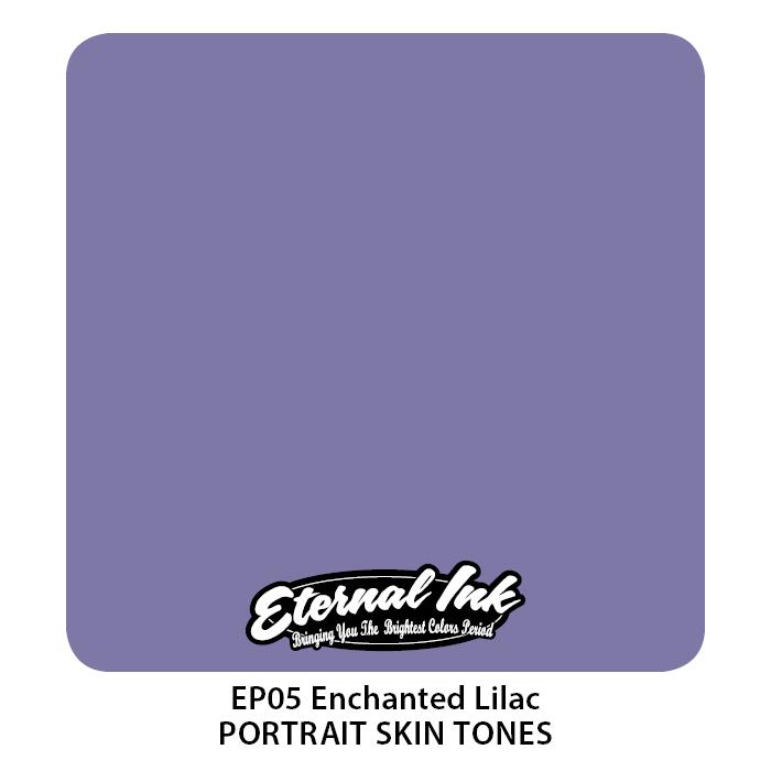 Eternal Enchanted Lilac