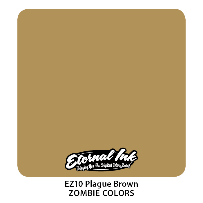 SALE Eternal Plague Brown 30ml