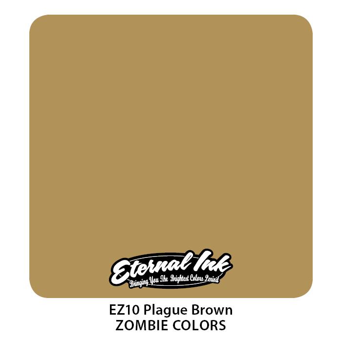 Eternal Plague Brown