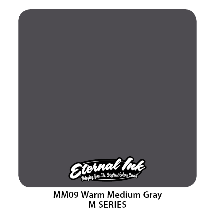 Eternal Warm Medium Gray
