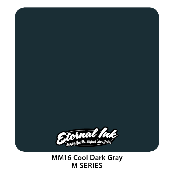Eternal Cool Dark Gray
