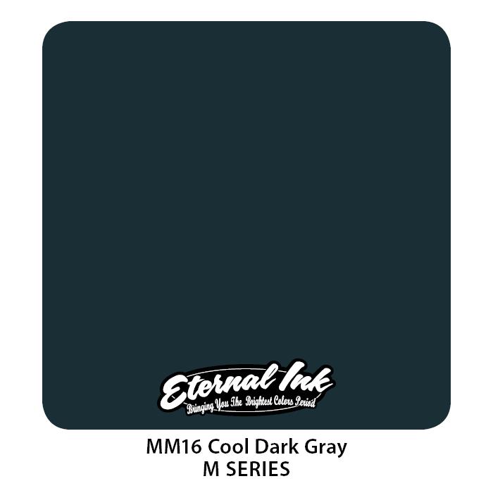 Eternal Cool Dark Gray