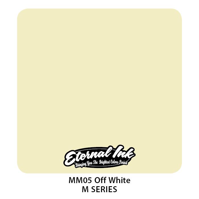 Eternal Off White