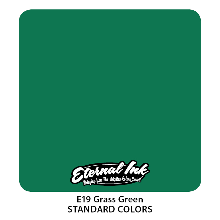 Eternal Grass Green SALE