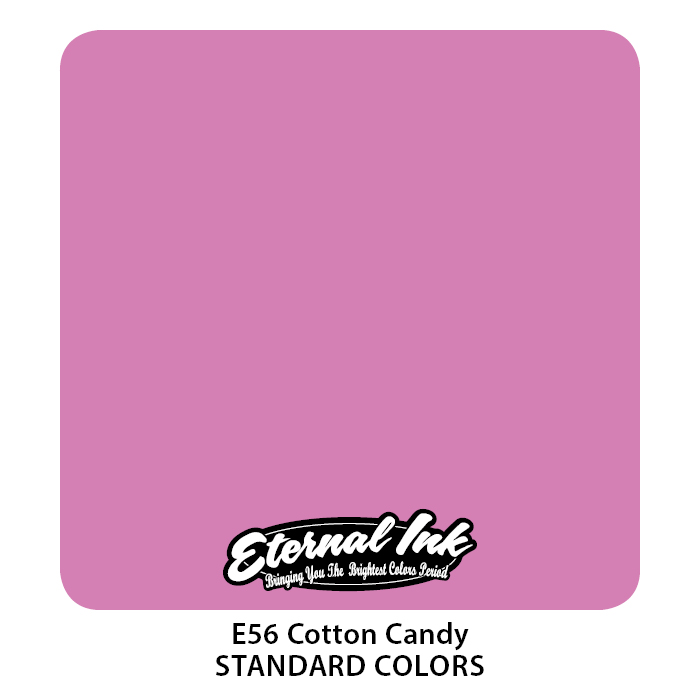 Eternal Cotton Candy